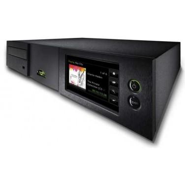 naim hdx 2T lecteur cd avec disque dur / lecteur reseau