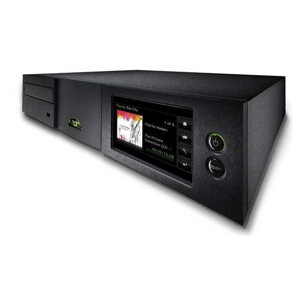 naim hdx 2t lecteur cd avec disque dur lecteur reseau. Black Bedroom Furniture Sets. Home Design Ideas