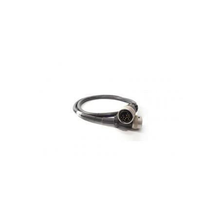 naim burndy cable alimentation