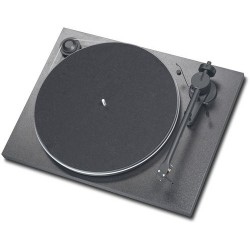 PROJECT ESSENTIAL PLATINE TD