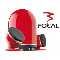 focal dom 2.1   2 satellites + 1 caisson