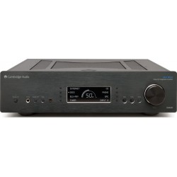 amplificateur intégré cambridge audio 851a