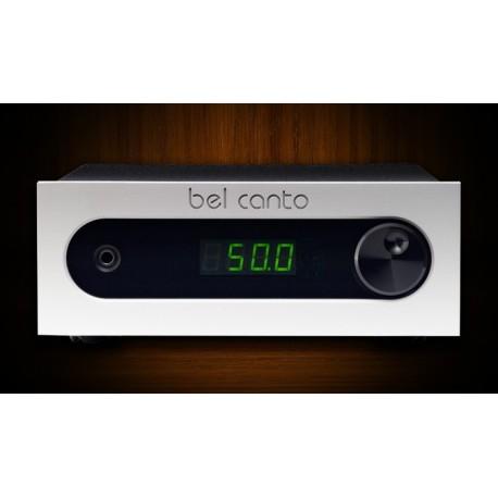 bel canto c5i ampli intégré 2x120w