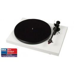 platine vinyle projeur debut carbon couleur