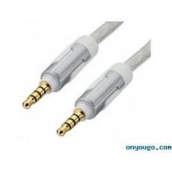 profigold proi3301 cable jack 3.5 / 3.5 mm male male 1 metre