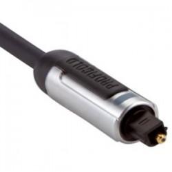profigold proa5602 fibre optique haut performance 2 metres