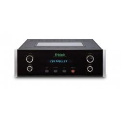 mc intosh c500c alimentation et unité de controle pour c500p et c500t