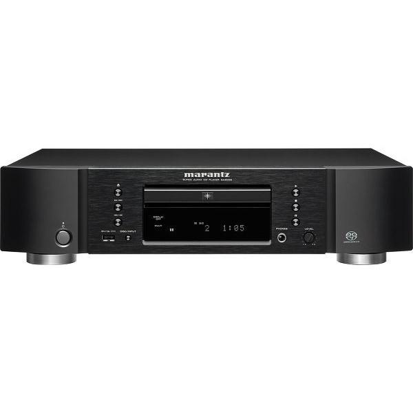 marantz sa8005 platine cd sacd audiophile. Black Bedroom Furniture Sets. Home Design Ideas