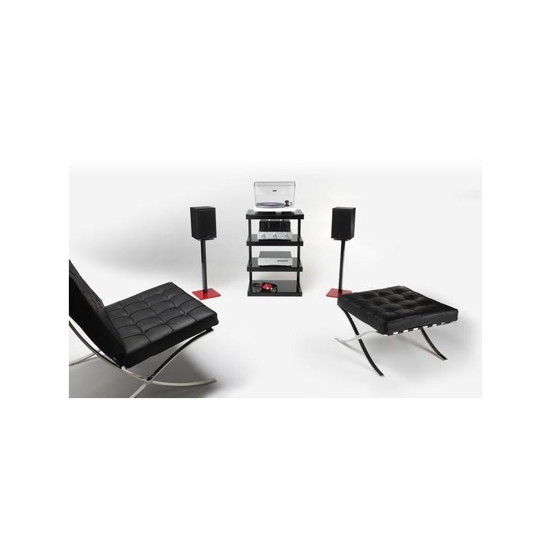 norstone esse hi fi meuble hi fi. Black Bedroom Furniture Sets. Home Design Ideas