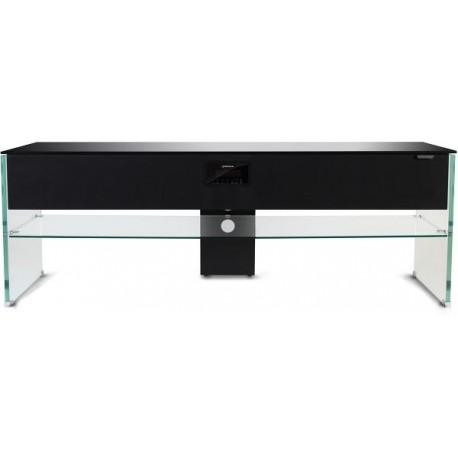 Norstone scala meuble tv vid o meubles a v accessoires hifi for Meuble tv stone but