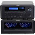 advance acoustic ezy80 micro chaine audiophile dlna -bluetooth