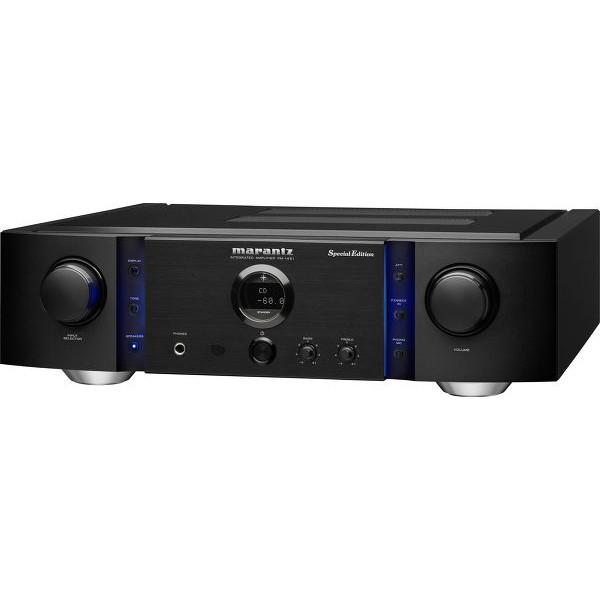 marantz pm14s1 sa14s1 ampli et lecteur cd sacd audiophile. Black Bedroom Furniture Sets. Home Design Ideas