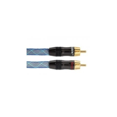 REAL CABLE ECA GAMME EVOLUTION MUDULATION RCA 2X2M