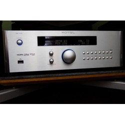 PREAMPLI ET AMPLI INTEGRE AUDIO VIDEO