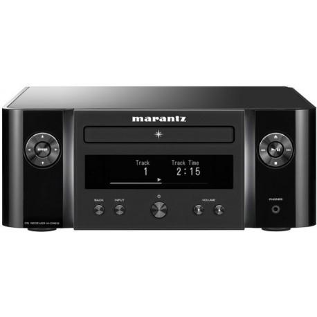 Marantz Melody X M-CR612 Noir combiné ampli cd lecteur reseau