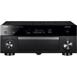 Yamaha MusicCast RX-A1080 AMPLI HOME CINEMA