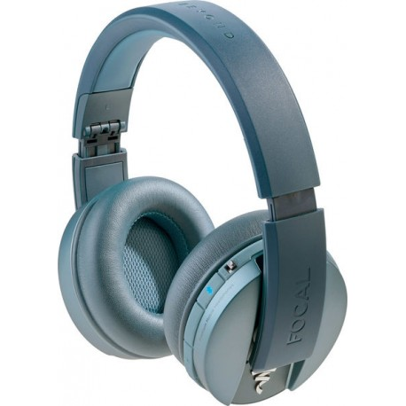 focal listen wireless casque sans fils bluetooth