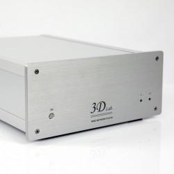 3DLAB PALYER NANO V4 lecteur reseau hd