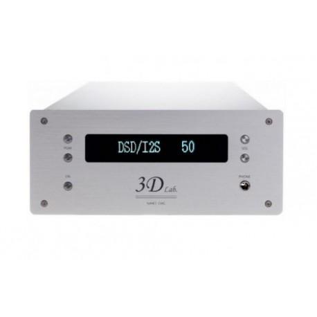 3D LAB NANO DAC V2 B convertisseur