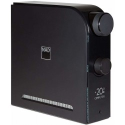 NAD D3045 AMPLI WIFI BLUETOOTH