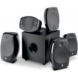 Focal Sib Evo Dolby Atmos 5.1.2 Noir