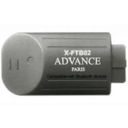 ADVANCE X-FTB02 ADAPTATEUR BLUETOOTH