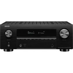 Denon AVC-X3700H amplificateur home cinema