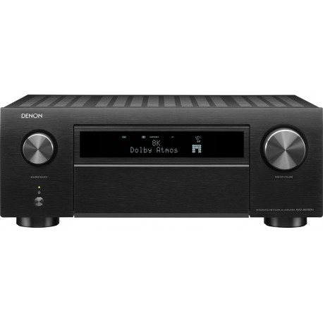 Denon AVC-X6700H amplificateur home cinema