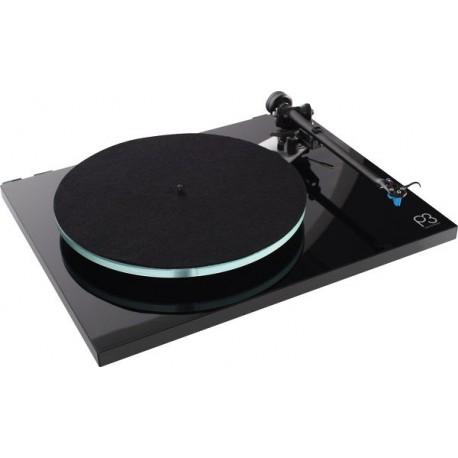 Rega Planar 3 (sans cellule) platine vinyle