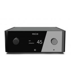 ROTEL MICHI X5 AMPLIFICATEUR DAC INTEGRE