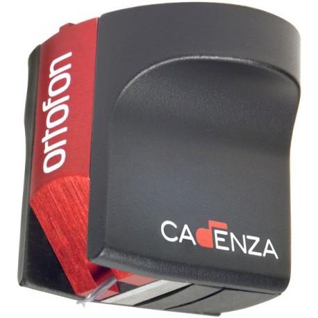 Ortofon MC Cadenza Red cellule
