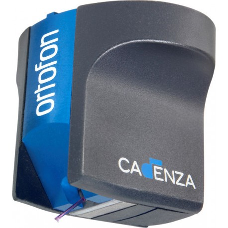 Ortofon MC Cadenza Blue cellule
