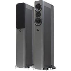 Q Acoustics Concept 500 Enceinte Colonne la paire