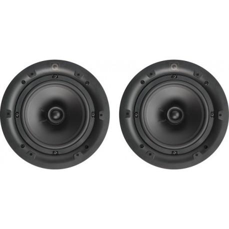 Q Acoustics Qi65C la paire