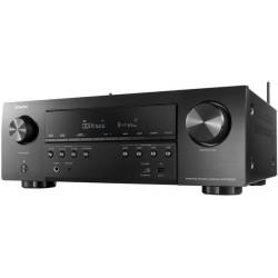 Denon Ampli Home Cinema AVR-S750H