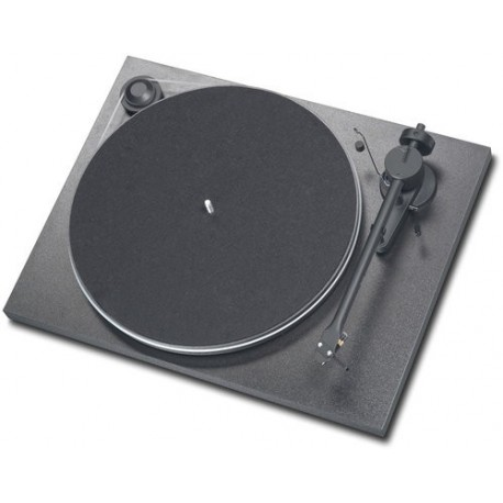 PROJECT ESSENTIAL 2 PLATINE TD