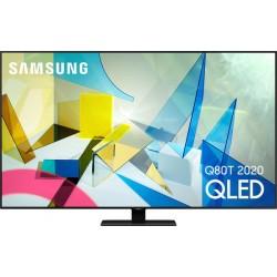 SAMSUNG TV QLED QE55Q80T