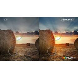 SAMSUNG TV QLED QE65Q70T