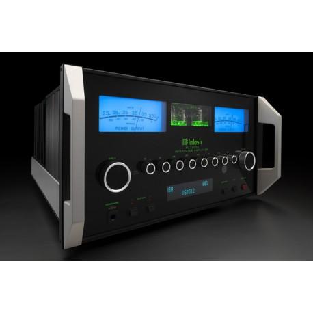 mc intosh ma12000 amplificateur hi-fi intégré hybride