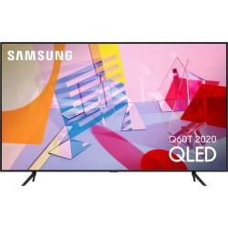 SAMSUNG TV QLED QE65Q60T