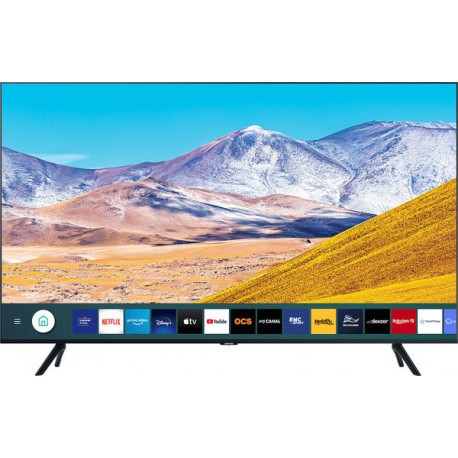 SAMSUNG UE43TU8075 TV
