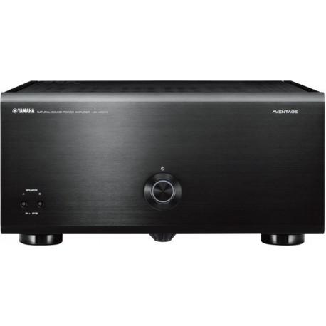 YAMAHA Amplis de puissance MX-A5200