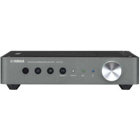 YAMAHA Lecteurs réseau audio WXC-50