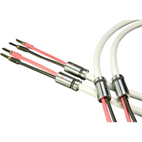 VIARD AUDIO SILVER HD12 HP cables haut parleur prémontés