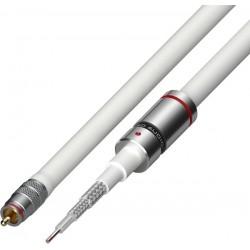 VIARD AUDIO SILVER HD 20 cables modulation rca la paire