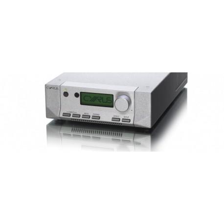 cyrus 8.2 dac ampli intégré 2x70w avec carte numérique
