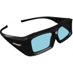 Xpand Edux 3 La paire de lunettes 3D