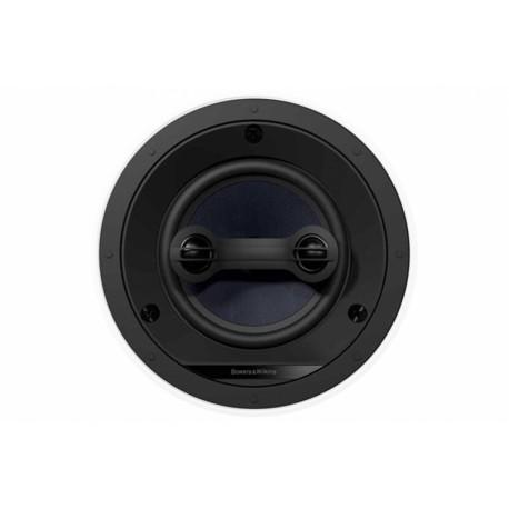 BW CCM 663 SR enceinte encastrée stereo