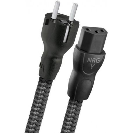 AUDIOQUEST NRG-Y3 Câbles d'alimentation secteur