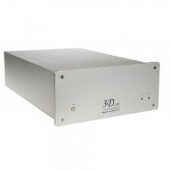 3D Lab Nano Network Player Platinum V5 lecteur reseau audiophile